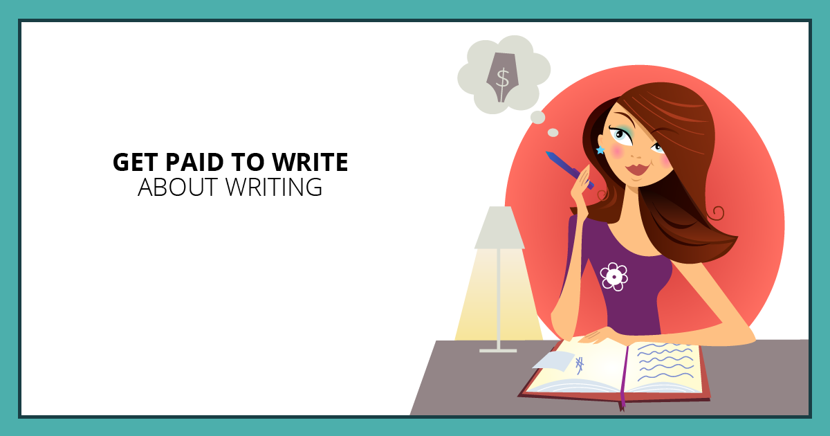 Get Paid to Write About Writing. Makealivingwriting.com