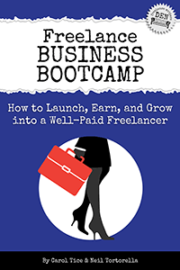 Freelance Business Bootcamp -- The eBook